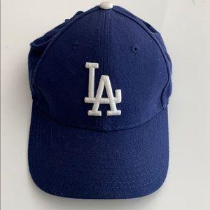 LA DODGERS hat